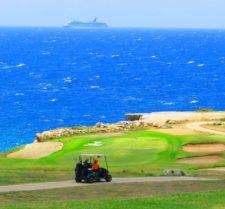 Blue Bay Golf Club en Curazao