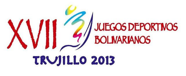 El golf presente en los Bolivarianos