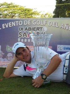 Campeón Alfredo Adrián