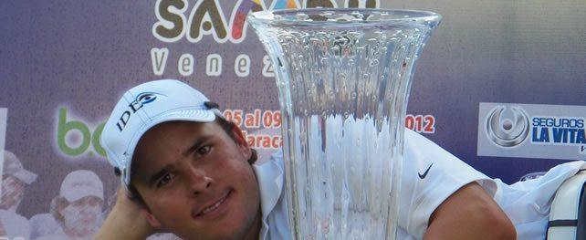 """Este año el X Abierto Sambil será una """"Fiesta del Golf para Todos"""""""