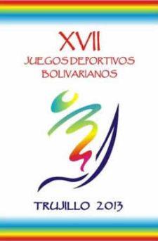 Juegos Bolivarianos Trujillo 2013