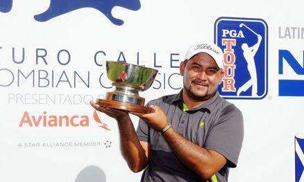 Rodríguez triunfa en desempate y se consolida como No. 1 del Tour
