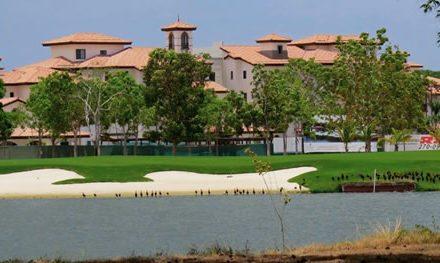 Una Comunidad de Golf Incomparable