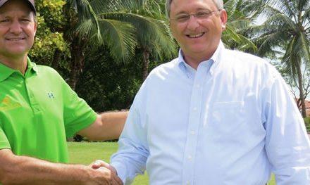 Vista Mar con nuevo Director de Golf