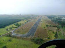 Aeropuerto Río Hato promoverá 'Perla del Pacífico' (cortesía www.laestrella.com.pa)
