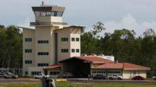 Aeropuerto Río Hato promoverá 'Perla del Pacífico' (cortesía www.telemetro.com)