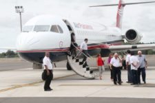 Aeropuerto Río Hato promoverá 'Perla del Pacífico'