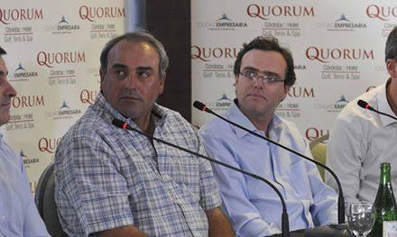 Conferencia de Prensa – EUROMAYOR Cabrera Classic 2013