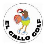 """El """"Gallo"""" Canta en Lagunita"""