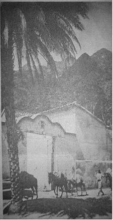 El Pasado de Izcaragua (cortesía wikispaces.com)
