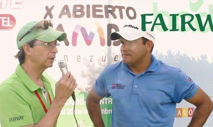 Entrevista a José Daniel Ortega