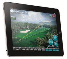 La Tecnología y el Golf (cortesía golftechnologies.co.nz)