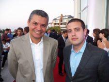 Gregory Villalobos y Silverio