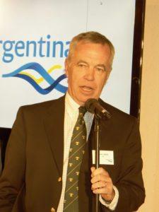 Miguel Leeson (Pres.AAG)