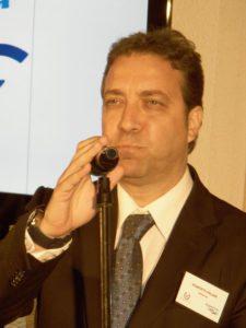 Roberto Palais (Infotur)