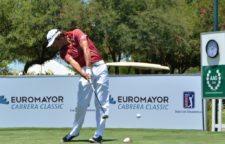 Primera Ronda - EUROMAYOR Cabrera Classic 2013