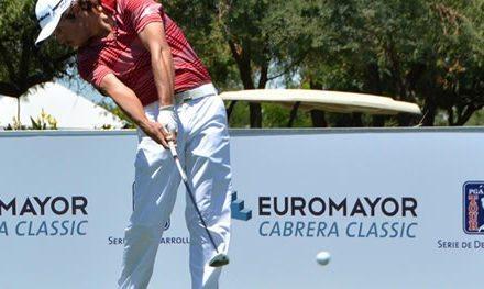 Primera Ronda – EUROMAYOR Cabrera Classic 2013