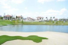 Santa María Golf & Country Club