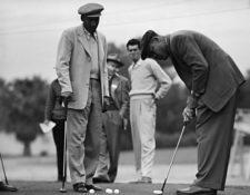 Spiller & Joe Louis (cortesía www.golfdigest.com)