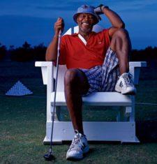 Samuel L. Jackson (cortesía www.golfdigest.com)