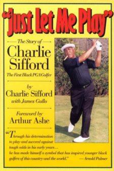 Charlie Sifford (cortesía valuablebook.wordpress.com)