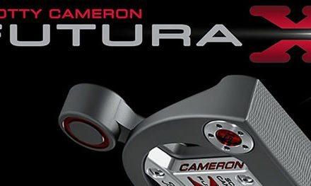 Titleist Putter Scotty Cameron Futura x Dual Balance