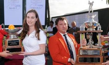 50 Junior Orange Bowl International