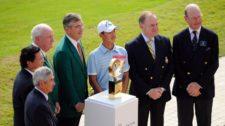 Guan Tianlang día 4 del Asia-Pacific Amateur Championship (cortesía www.masters.com)
