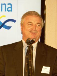 Mark Lawrie (Pres.AAG)