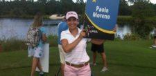 Paola Moreno (cortesía www.golfchannel-la.com)