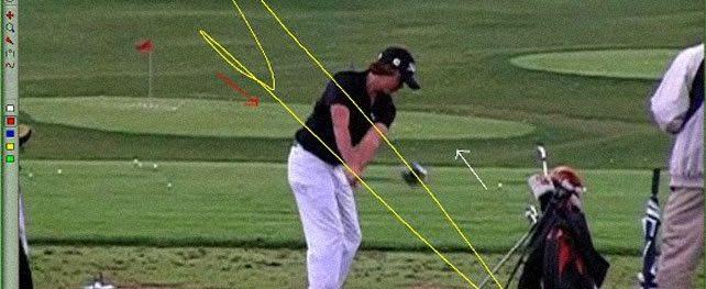 ¿Es difícil cambiar un swing de Golf?