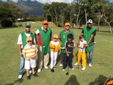 Gran convocatoria para 1er Campeonato Regional de Menores