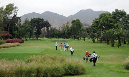 Lo que viene: Torneo de Clasificación 2014 Lima, Perú