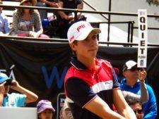 Mexicano Carlos Ortiz
