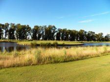Canchas de Buenos Aires, San Eliseo Country, Golf, Hotel & Spa