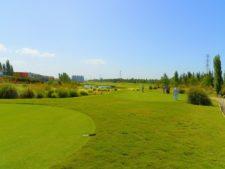 Canchas de Buenos Aires, Nordelta Golf Club