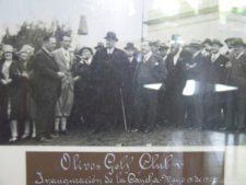 Historia Olivos Golf Club