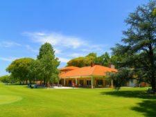 Casa Club Olivos Golf Club