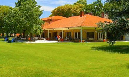 Canchas de Buenos Aires, Olivos Golf Club