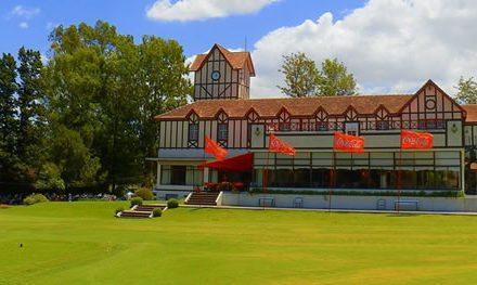 Canchas de Buenos Aires, Ranelagh Golf Club