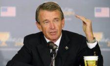 Tim Finchem; Comisionado PGA Tour