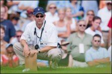 Mike Davis; Director Ejecutivo de USGA