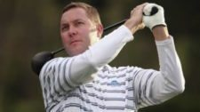 Mike Whan; Comisionado del LPGA Tour