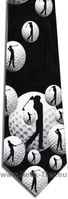 El Golf se la puso de Corbata (cortesía neck-ties.eu)