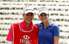 Beatriz Recari & Andrés Thorp ProAm HSBC (Feb.2013) (cortesía www.zimbio.com)