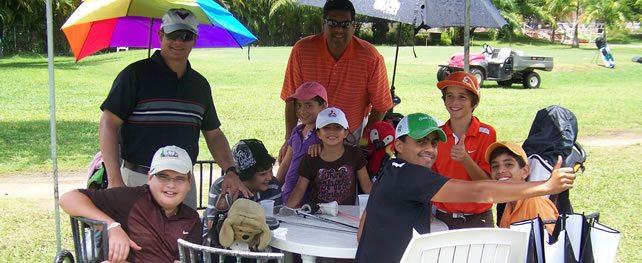 Profesor Pedro Centeno es el NUEVO Head-Pro del Barquisimeto Golf Club