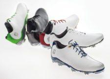 Siéntase avanzado - FootJoy Presenta la Nueva Categoría de Zapatos D.N.A.