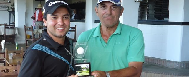 Torneo Caraballeda Golf & Yacht Club duplicó participación de golfistas