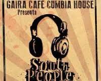 Apoyo Gaira Café