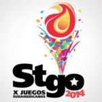 Aguilar y Granada adelante en el Golf de Juegos Suramericanos 2014